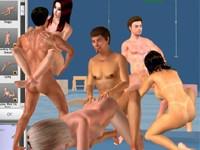 3dsexvilla virtuelle erotik posen