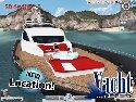 Exklusive yacht